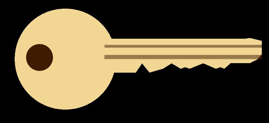 900x413 Key Clip Art 3