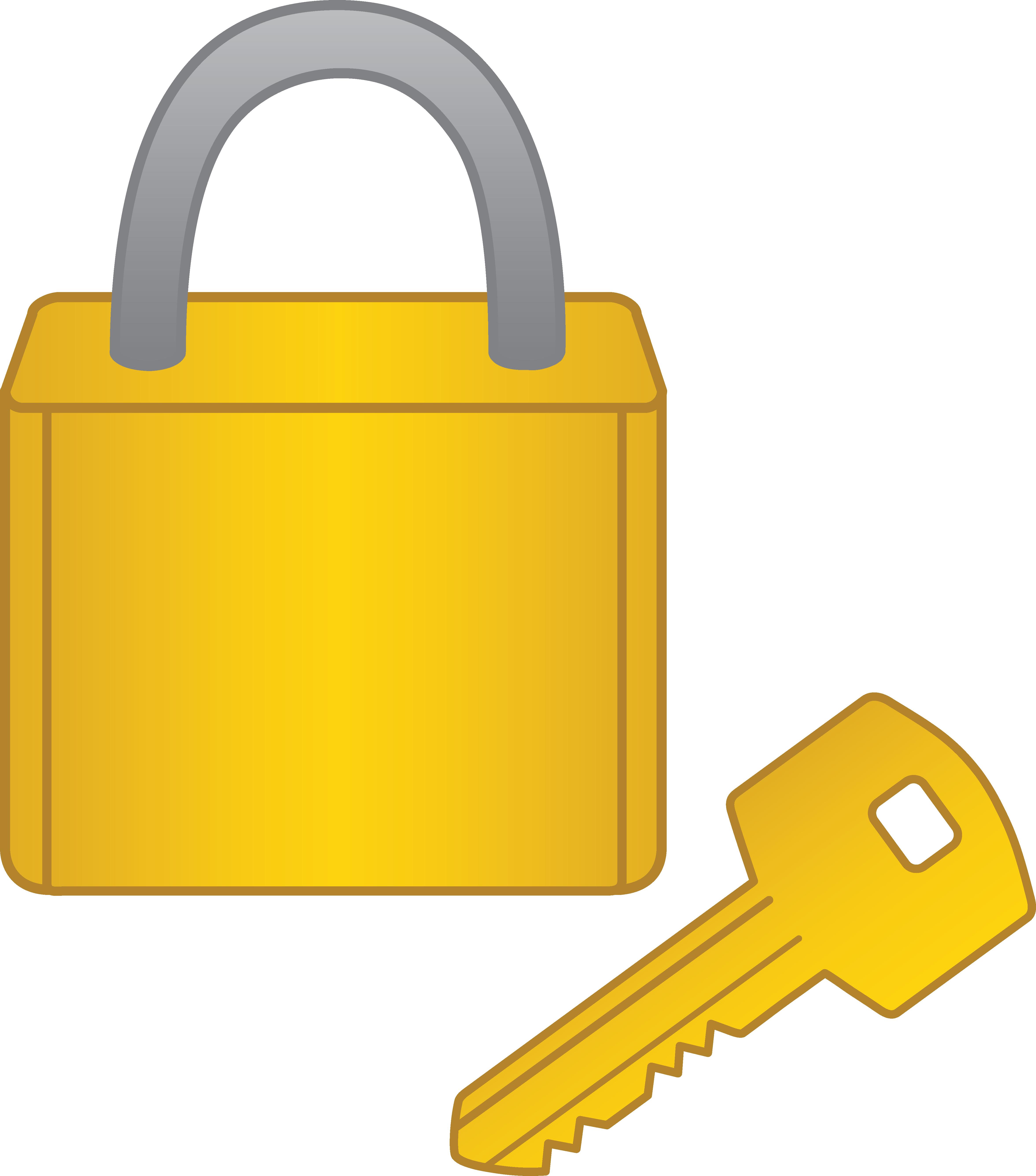 4707x5343 Key Clipart Key Lock