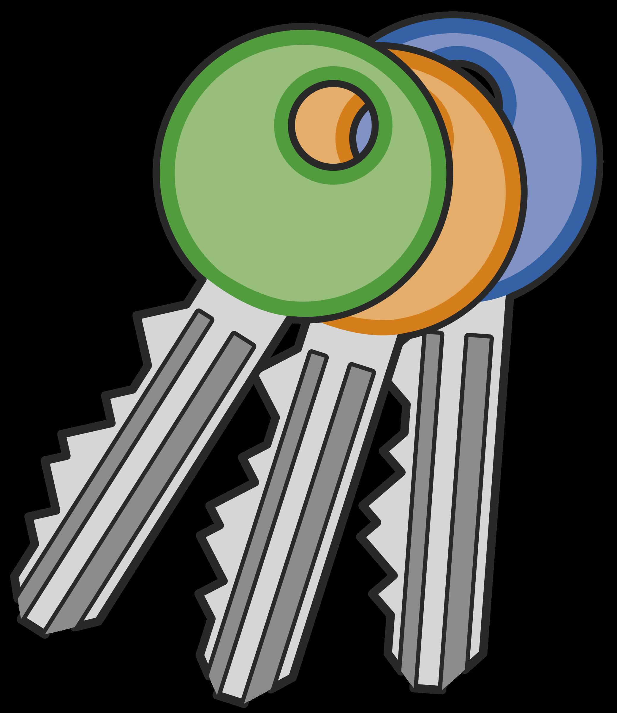 2078x2400 Trendy Design Ideas Key Clipart Clip Art Free Panda Images