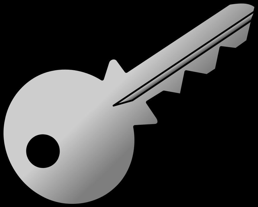 900x722 Best Key Clip Art