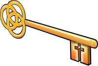 200x135 Key Clipart Key Point