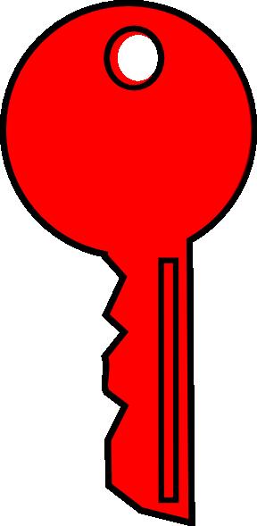 288x589 Redkey Clip Art
