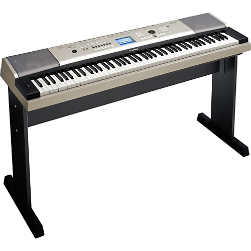 500x500 Image Of Piano Keyboard Clipart