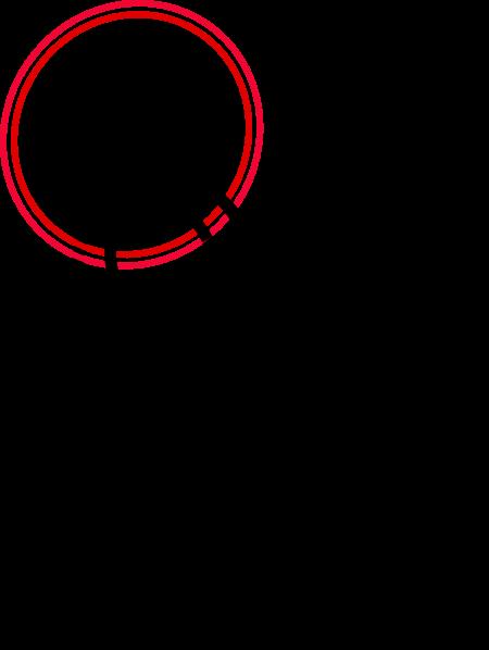 450x598 Clip Art Key Chain Clipart 2071774