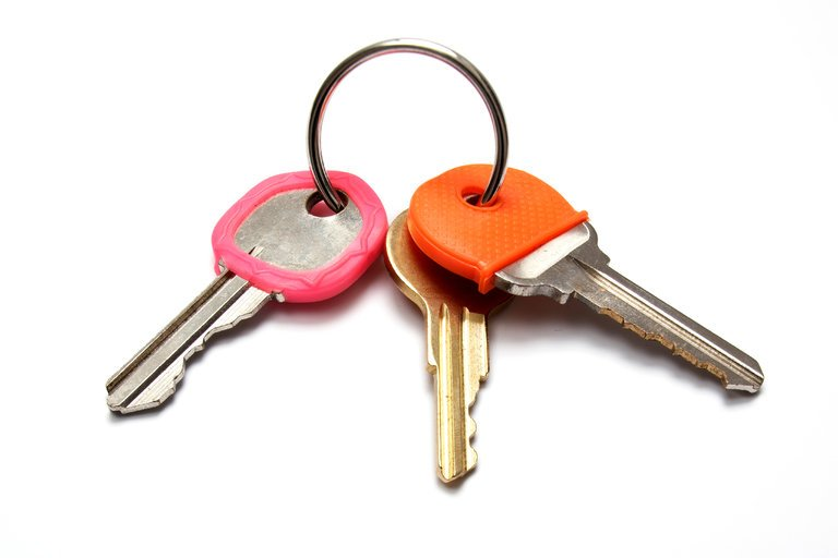 768x512 How To Find Your Missing Keys And Stop Losing Other Things