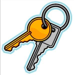 300x300 Keys