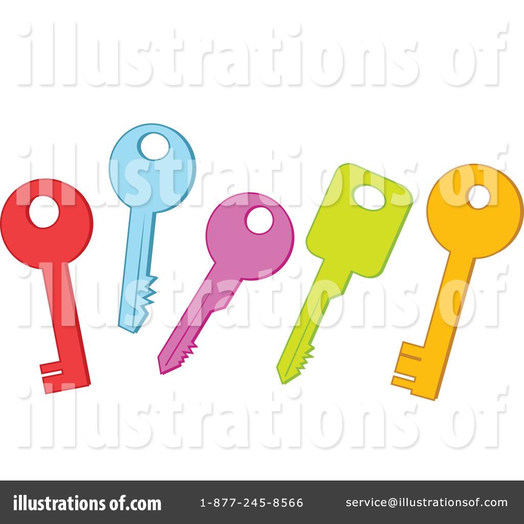 1024x1024 Keys Clipart