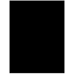 256x256 Masonic Keystone Clipart