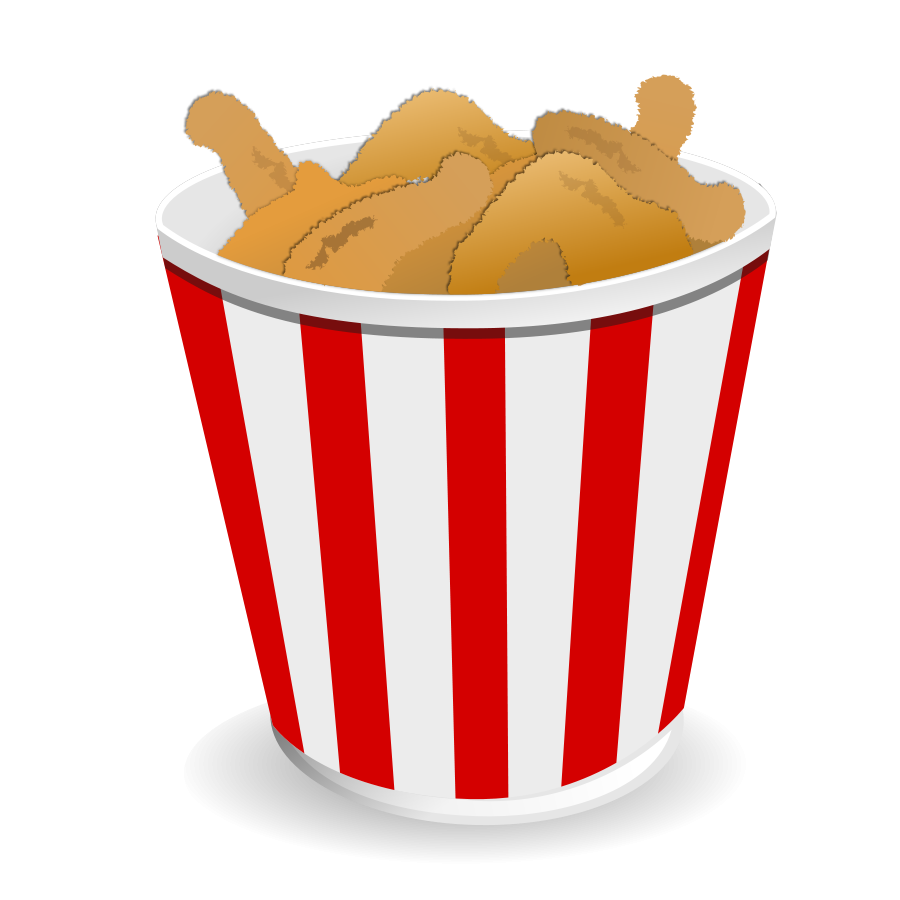 Kfc Clipart | Free download on ClipArtMag