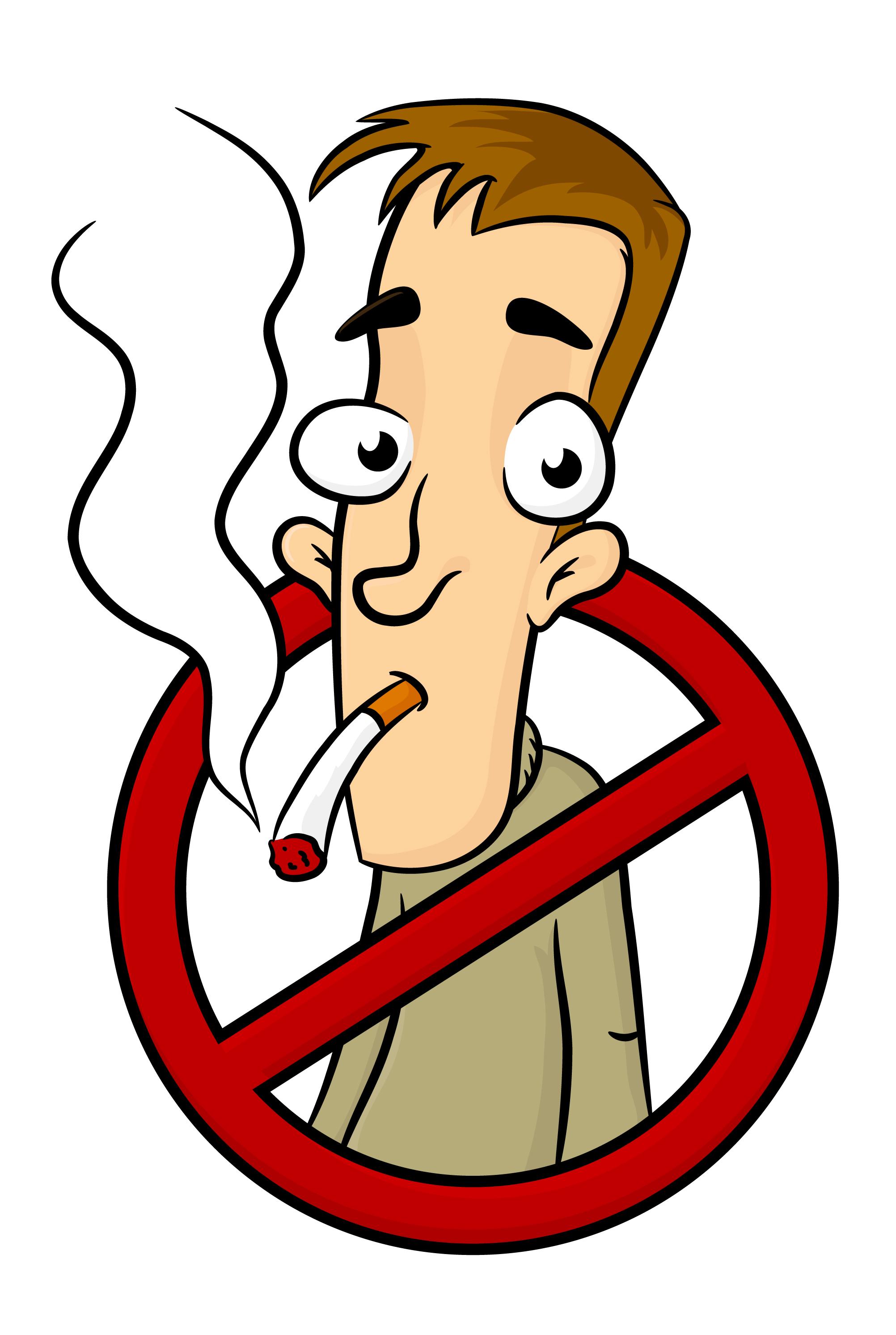 2004x2985 Kick Clip Art Smoking Cliparts
