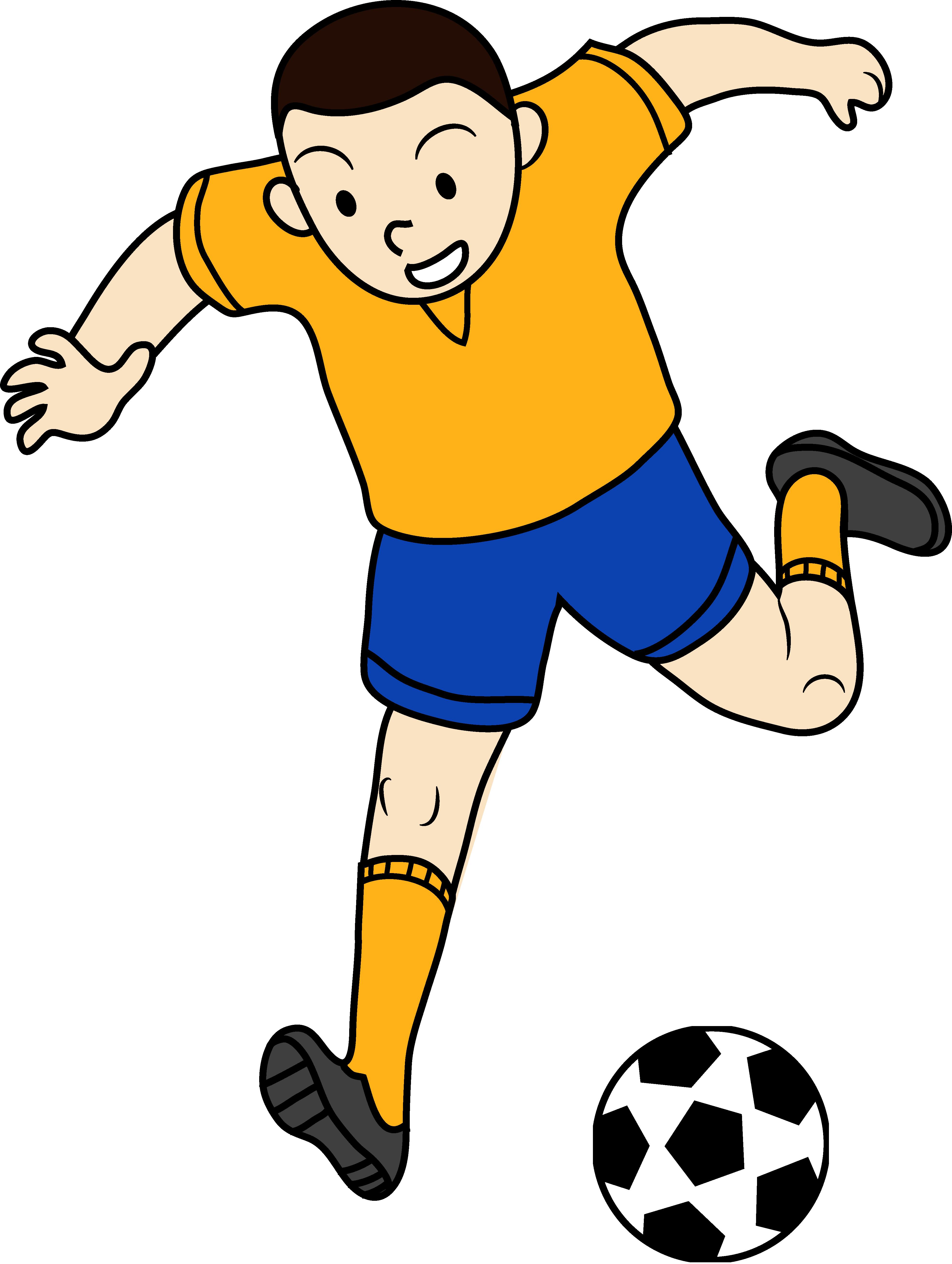 3945x5238 Top 83 Football Player Clip Art