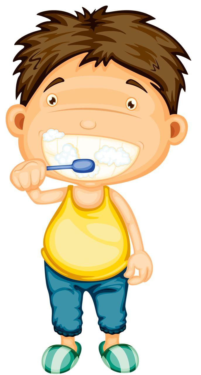 687x1280 Brush Teeth Clipart Clip Art Library