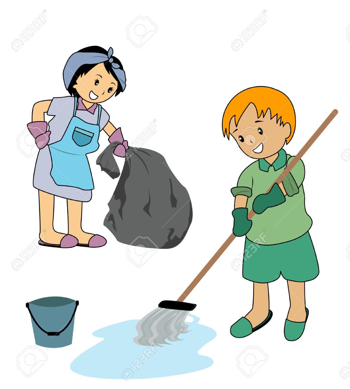1169x1300 Trash Clipart Clean Kid