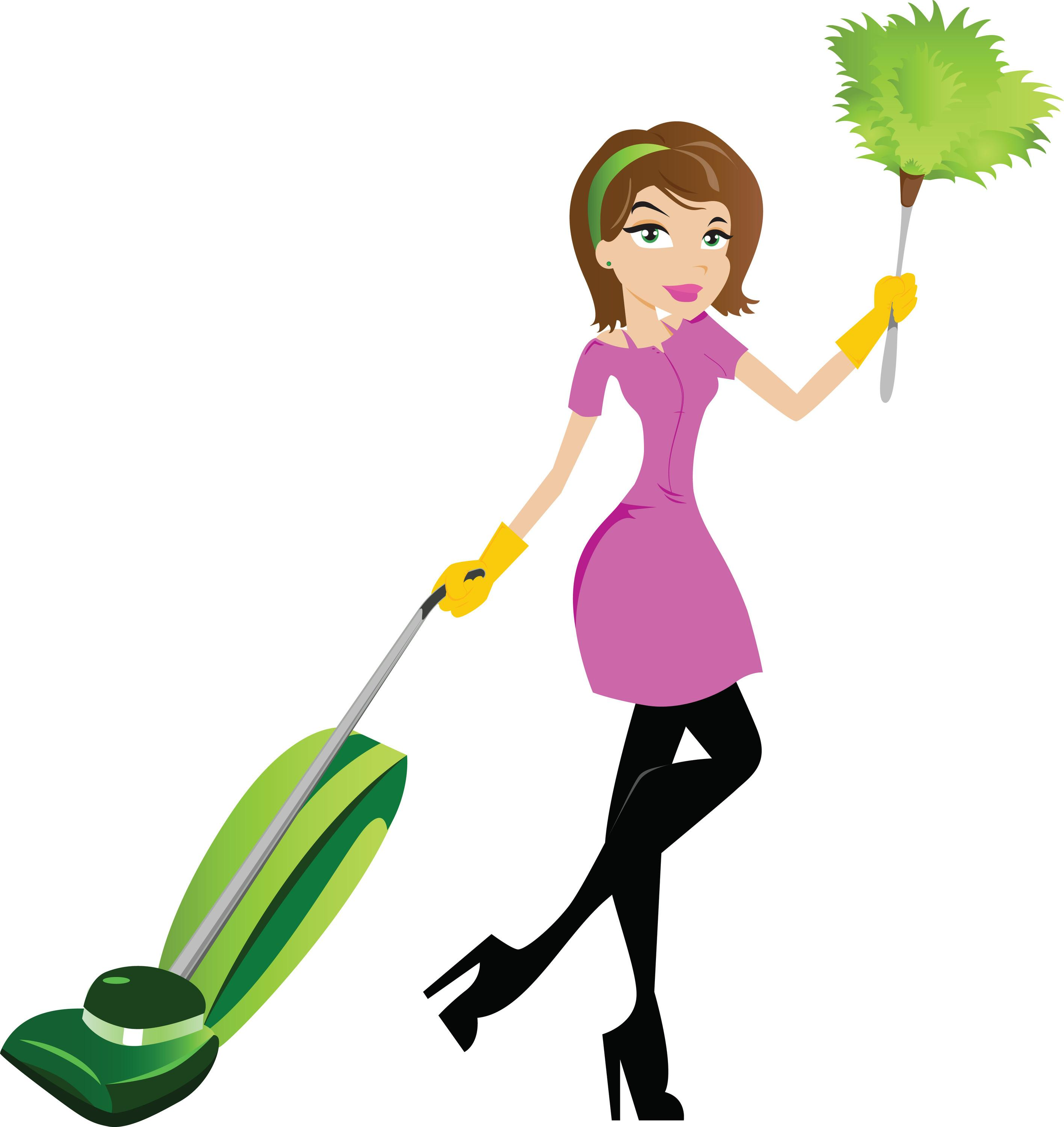 2832x3001 Best Hd Cartoon Cleaning Lady Clipart Kid Drawing
