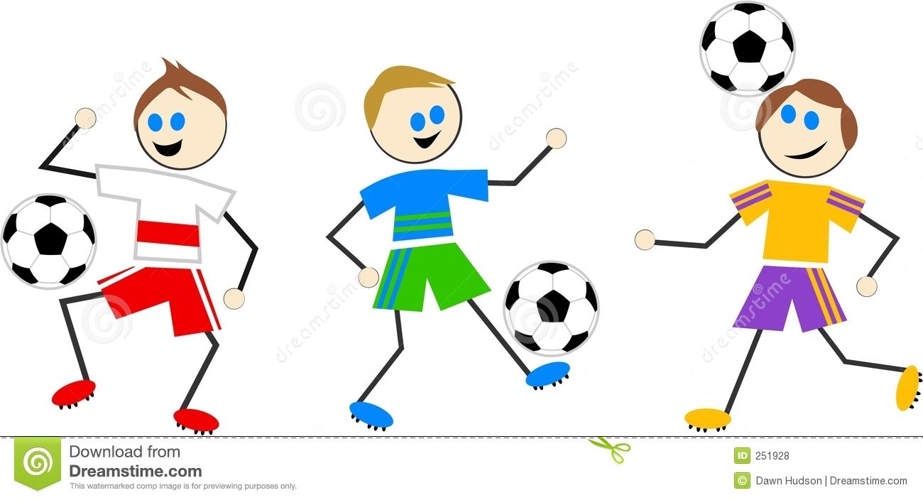 1300x704 Top 92 Playing Soccer Clip Art