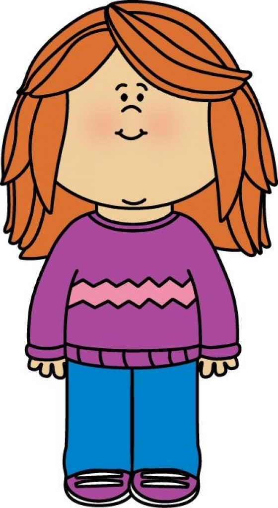 560x1024 Clothing Clip Art On Christmas Sweaters Graphic For Girl