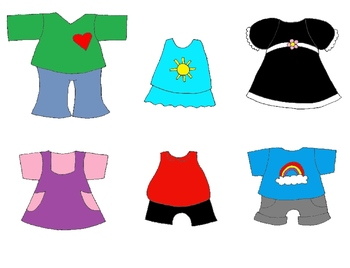 350x268 In Action Paper Dolls For Spring And Summer Clip Art 36 Png'S