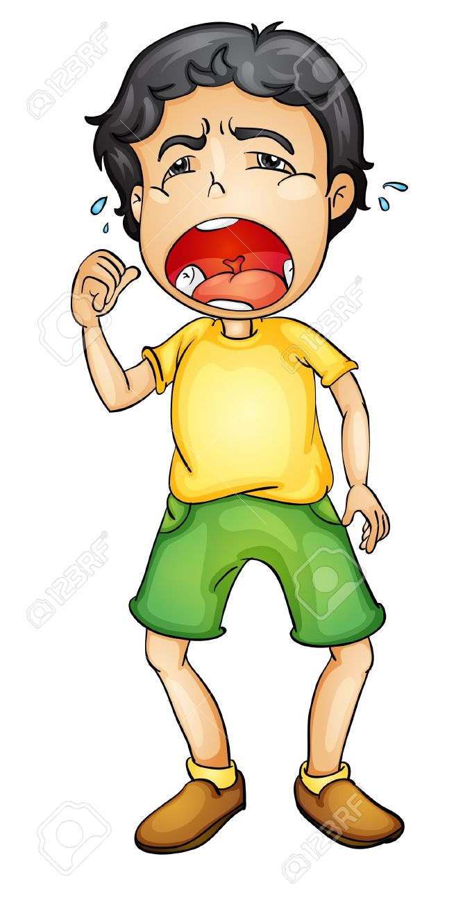680x1300 Crying Child Clip Art Clipart