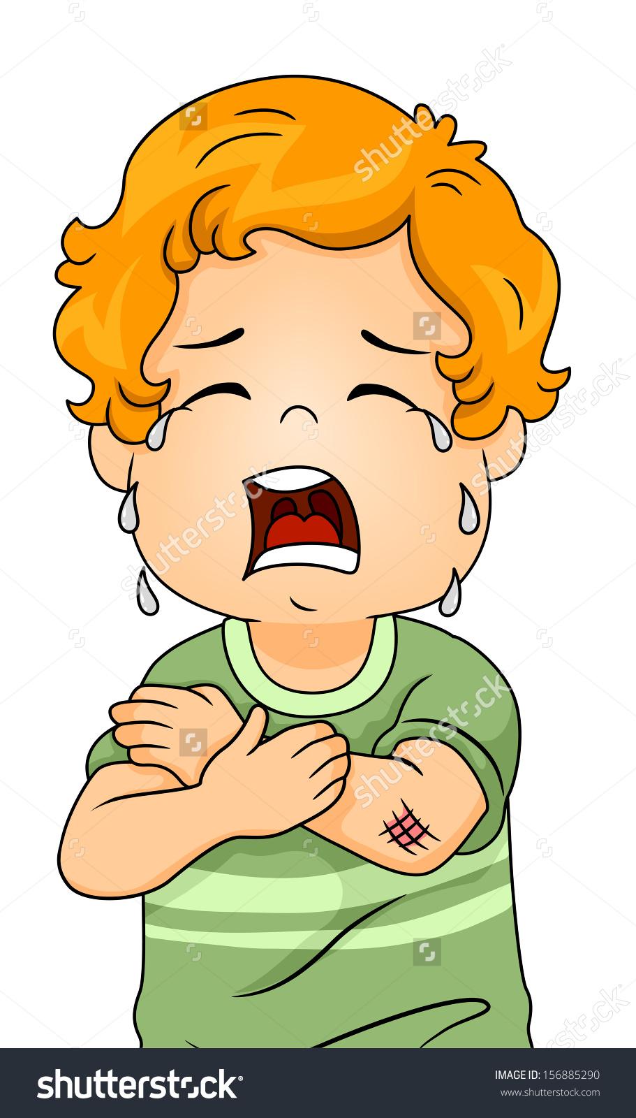 911x1600 Hurt Kid Clipart