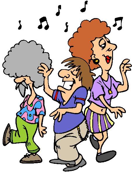 452x589 Top 84 Dancing Clip Art