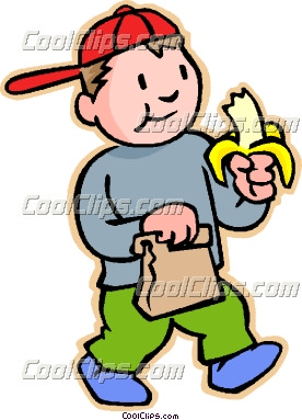 276x383 Kid Banana Clipart, Explore Pictures