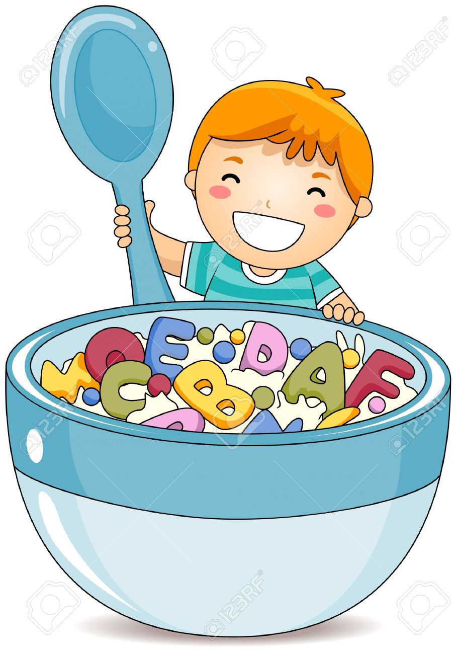 911x1300 Breakfast Clipart Kid Breakfast