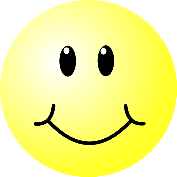 600x600 Smile Face Clip Art Many Interesting Cliparts