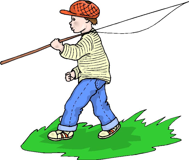 782x663 Kids Fishing Clipart