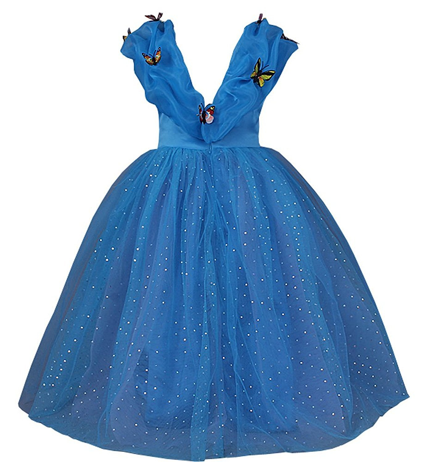 1391x1500 Jerrisapparel New Cinderella Dress Princess Costume