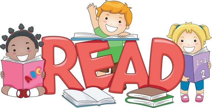 736x377 Clipart Child Book