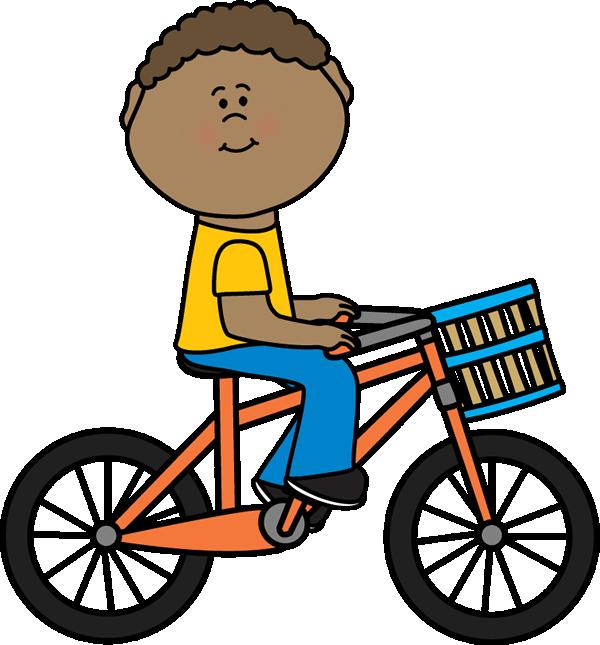 600x645 Graphics For Kid Riding Bike Graphics