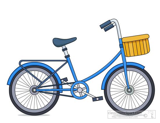 550x423 Kids On Bikes Clipart