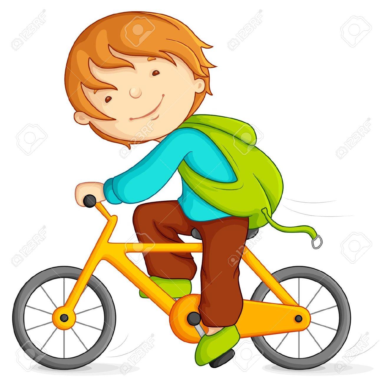 1300x1300 Riding Bike