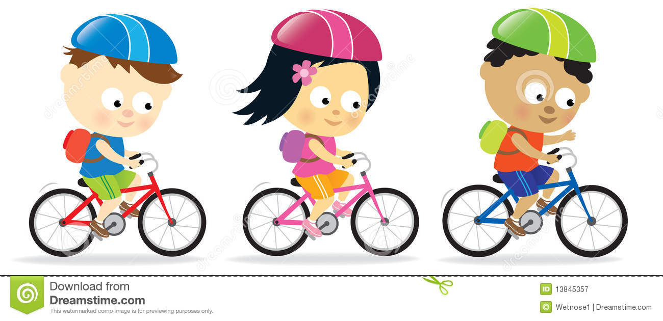 1300x630 Bicycle Clipart For Kid