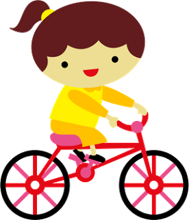 276x320 Kids Riding A Bike Clipart. Is It For Parties Is It Free Is It