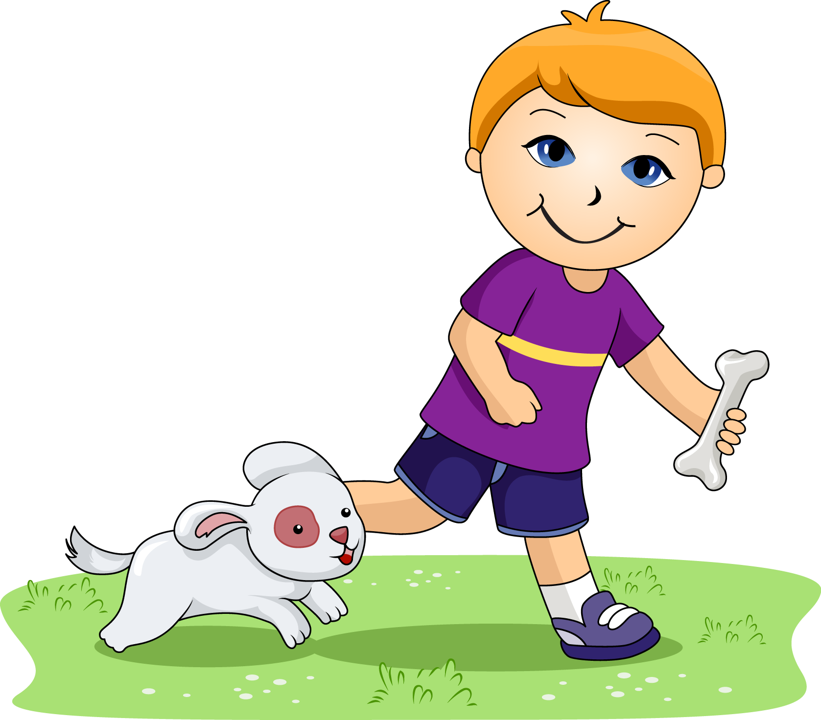1677x1472 Pets Clipart For Kid