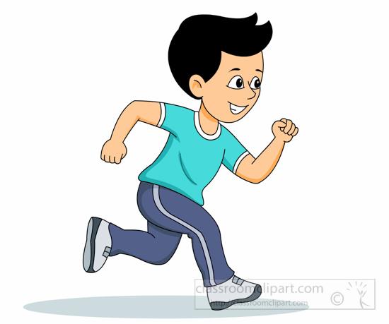 550x459 Running Clipart