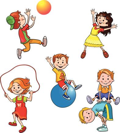 393x436 Kids Running Clip Art Site About Children