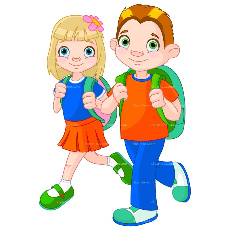 800x800 Laptop Clipart Walking School