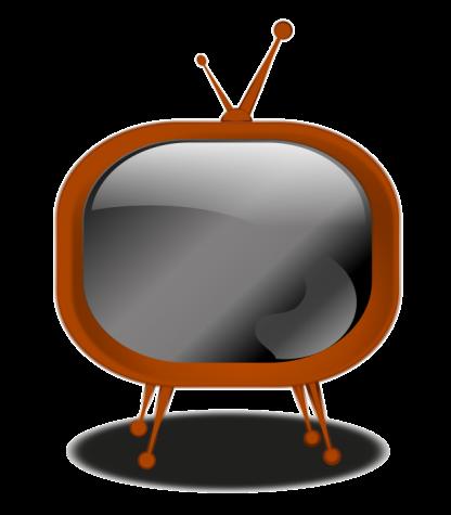 416x475 Friends Watching Tv Clipart Clipart Kid 2