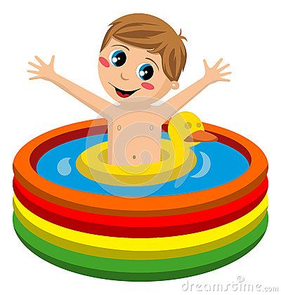 400x421 Pool Clipart Kids Pool