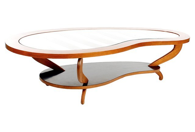640x436 Inspiring Kidney Shaped Coffee Table Best Coffee Tables Design