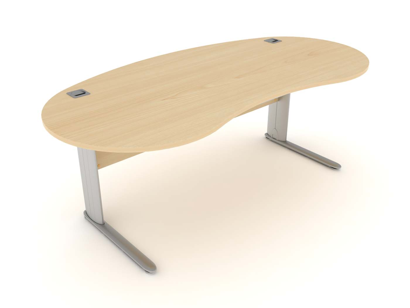 1400x1050 Kidney Bean Shaped Desk Desk Design