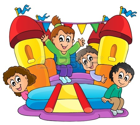 450x402 Kids At Playground Clip Art Set Royalty Free Cliparts, Vectors