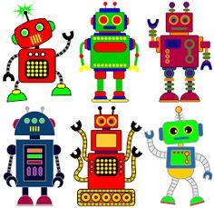 236x229 Robot Clip Art Robot Clipart Robot Digital Images Commercial