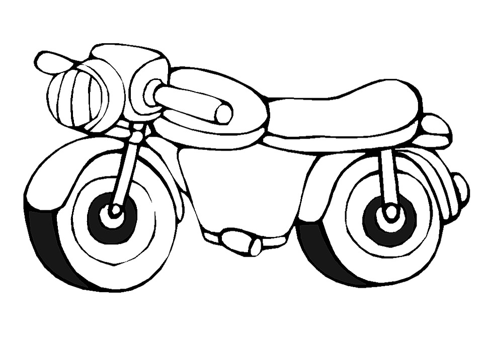 960x674 Bicycle Clipart Toy
