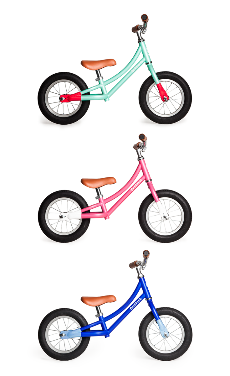735x1200 Biddle Balance Bike Bicycling And Babies