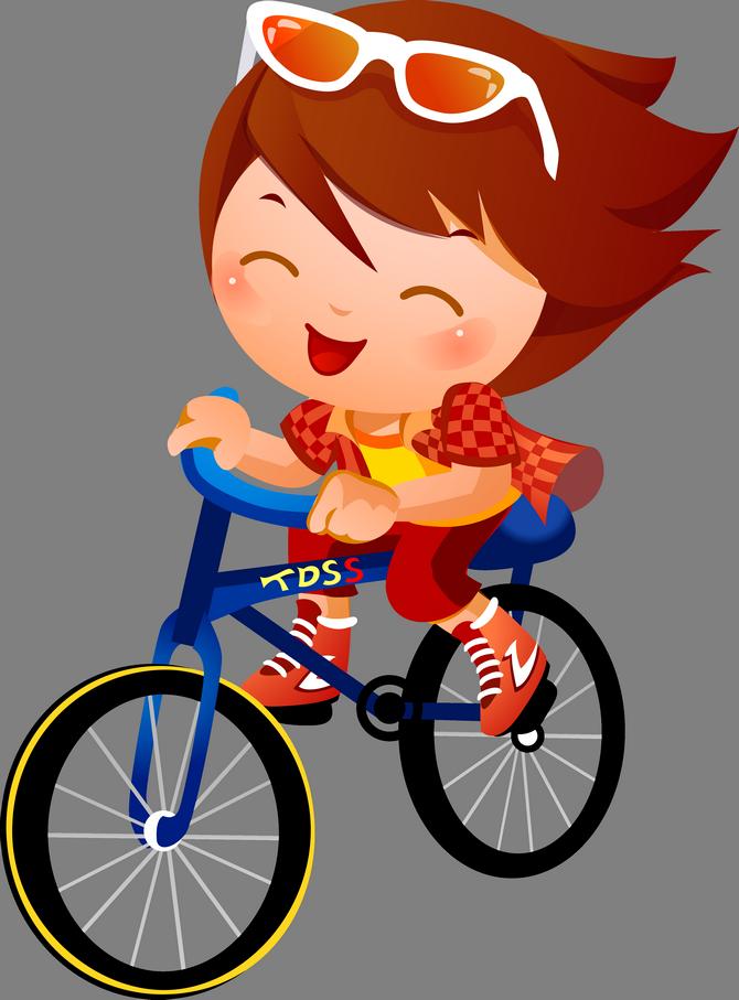 670x907 Bike Clipart Kid Tricycle