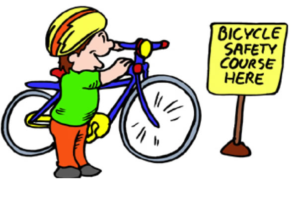 592x400 Bike Clipart Bike Rodeo