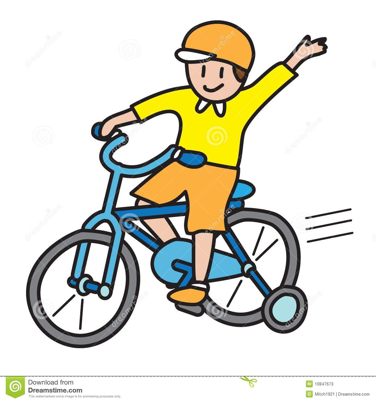 1300x1390 Bike Clipart Boy